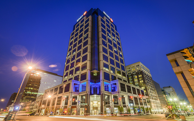 National Investment platform Black Salmon Acquires iconic building in Indianapolis for $70 million